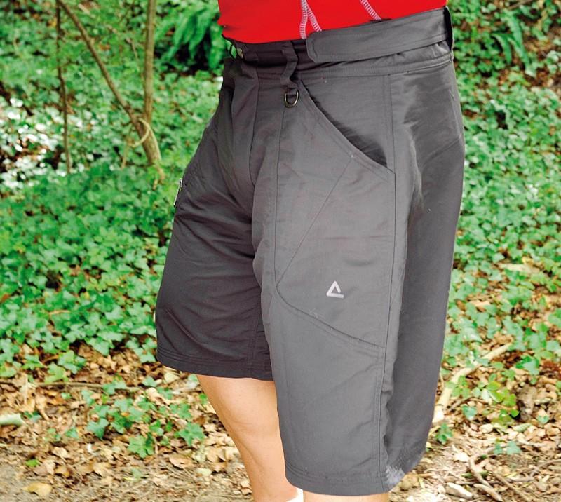 Dare 2b Crown Dual convertible shorts