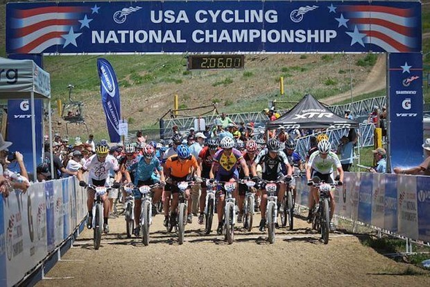Mountain bike nationals head to Sun Valley, Idaho