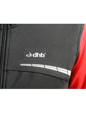DHB have a new logo for winter 2010/11, along with new designs and colours