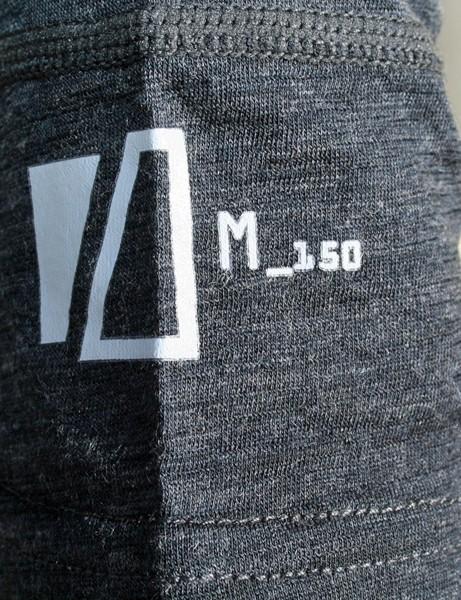 DHB M_150 merino base layer