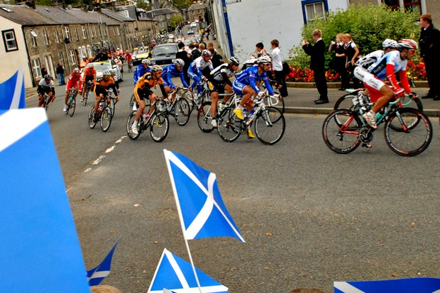 Next year's Tour of Britain will visit England, Scotland and Wales for the first time since the race's relaunch