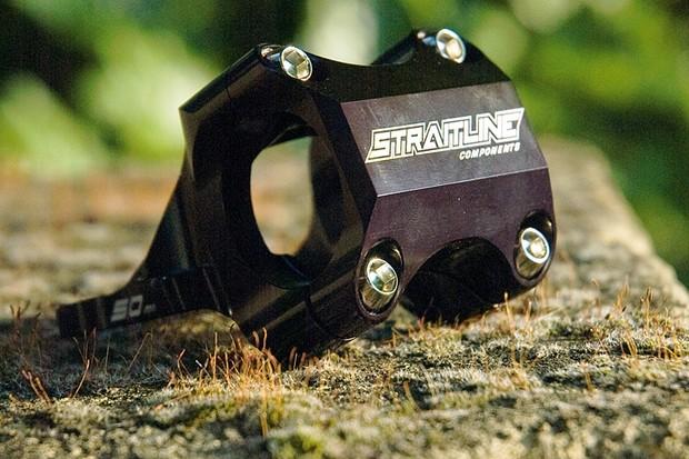 Straitline ultra direct Boxxer mount stem