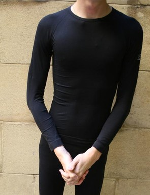 Cycling thermal underwear £9.99