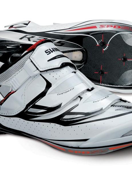 Shimano SH-R315 road shoe