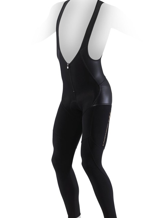 Campagnolo 11 Speed Hollow Core Bib Tights C687