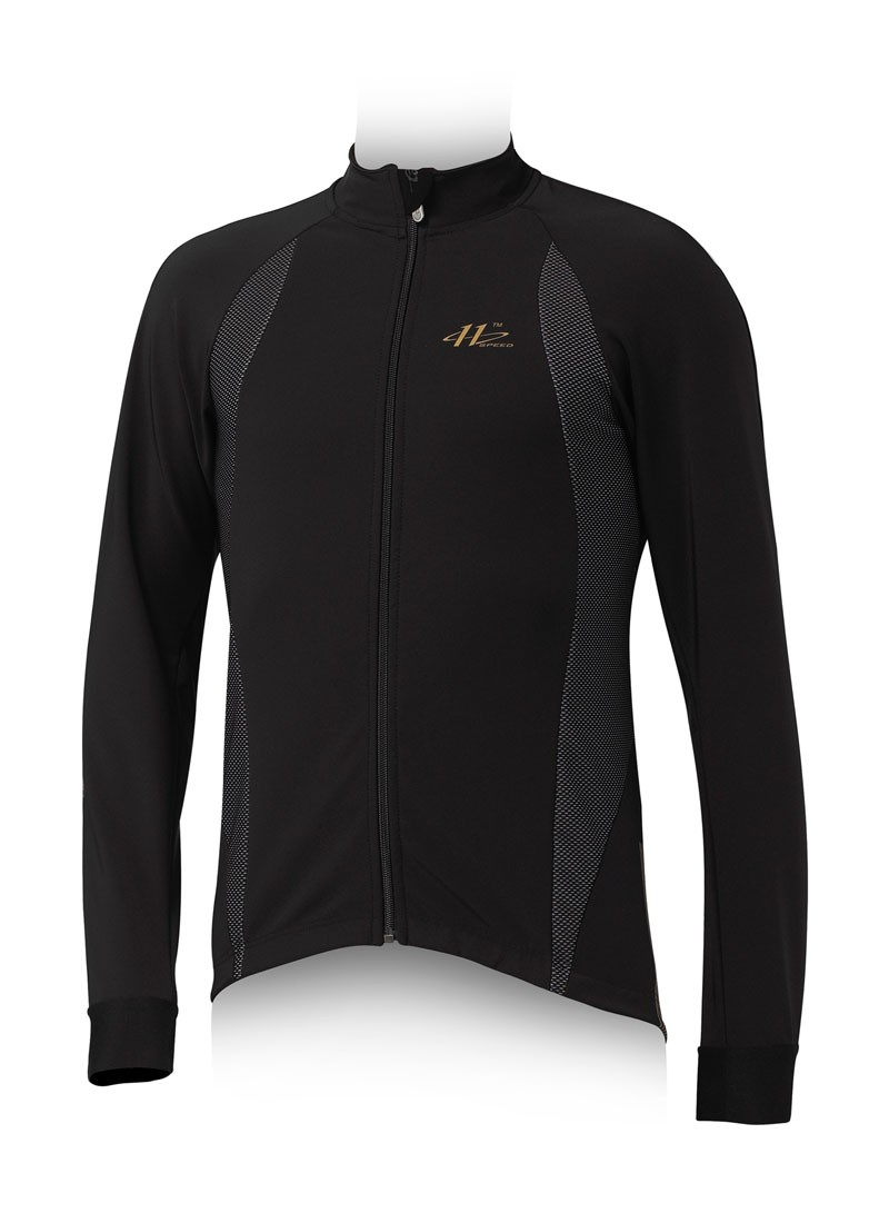 Campagnolo 11 Speed soft shell jacket