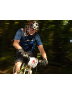 This weekend's Chain Reaction Cycles MTB Marathon offers a choice of four different length courses, along with the year's second Exposure Lights Big Night Out night enduro