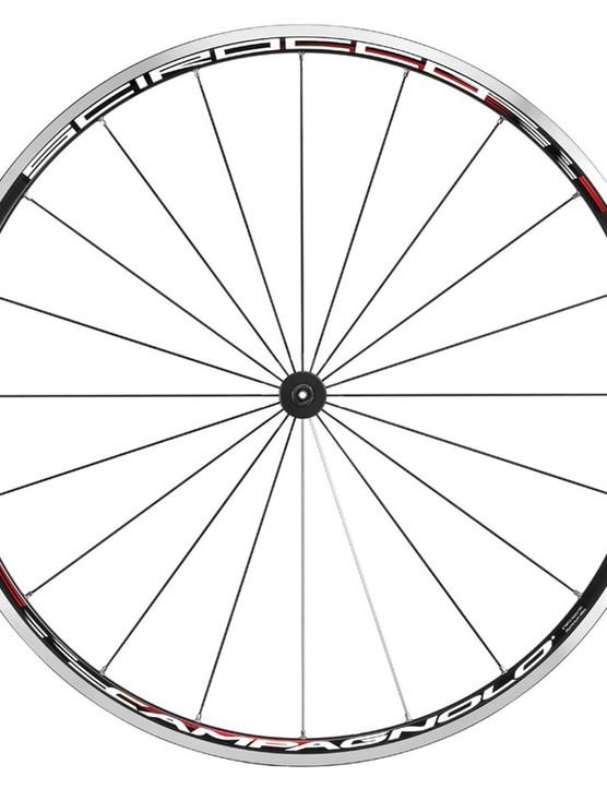 Campagnolo Scirocco CX wheel