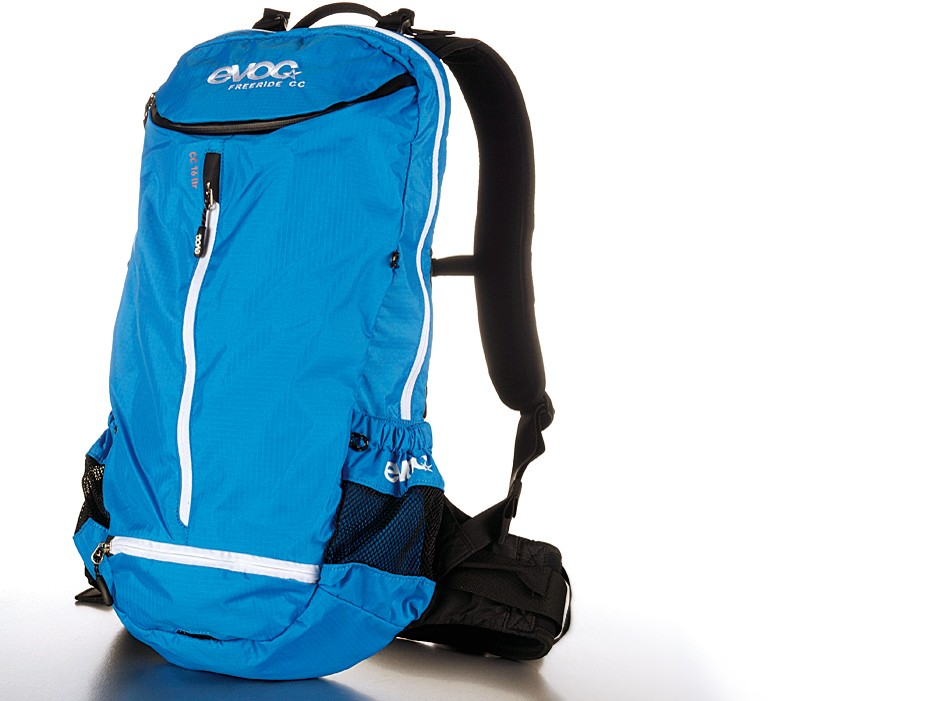 Evoc Freeride CC backpack