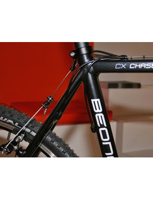 BeOne Chase cable routing