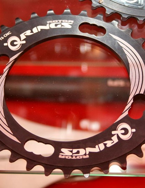Rotor have created a new singlespeed ring too