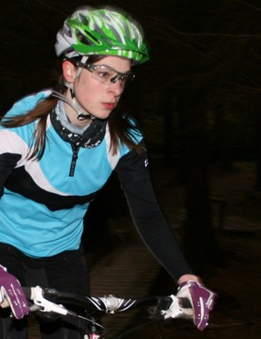 Beginner's guide to mountain biking, part 5
