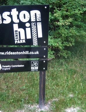 Aston Hill Bike Park