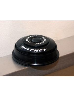 Ritchey have added several new tapered models to their range of headsets