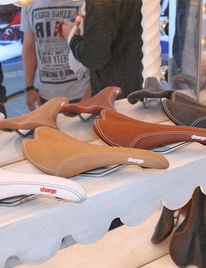Charge's Spoon saddles have received rave reviews