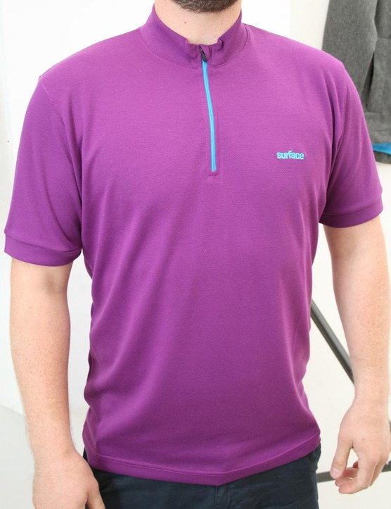 New Surface riding jersey – £27.99