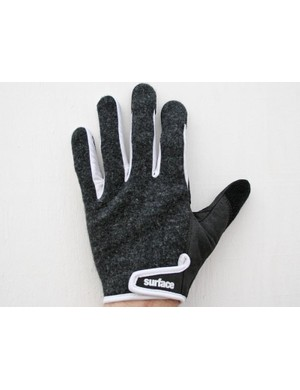 Oh and these tasty looking merino gloves too