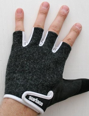 Also available in half-finger