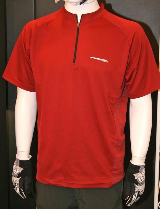 Java trail jersey