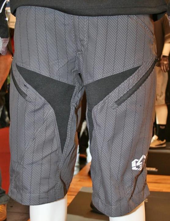 Matrix shorts