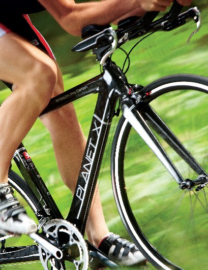 the stealth pro is one of the most proven aero frames available