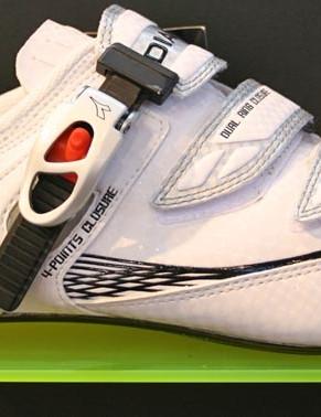 Diadora Speedracer Carbon 2 - €189.95