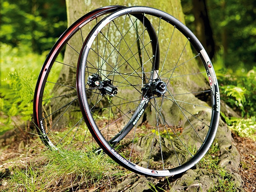 Easton Havoc AM Wheelset