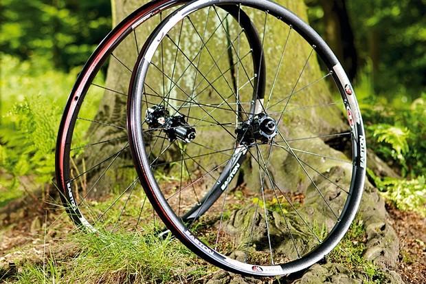 Easton Havoc AM Wheelset