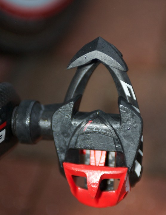 Time iClic Carbon pedals