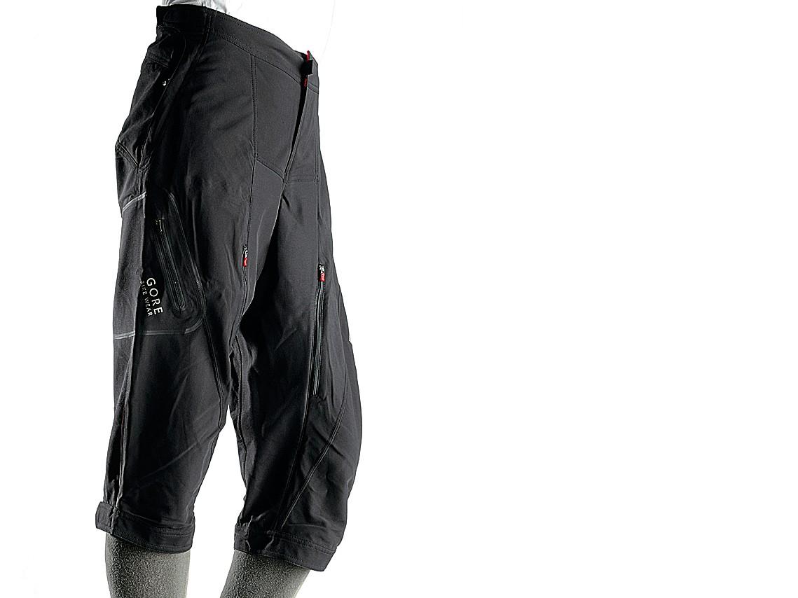 Gore Bike Wear Fusion 3/4 cycling trousers