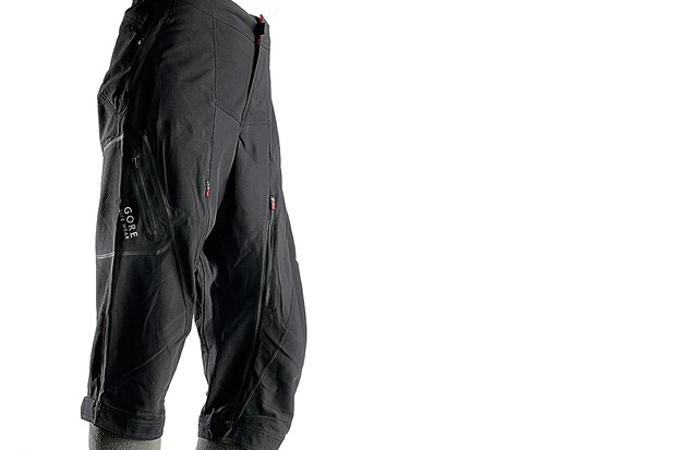 Gore Bike Wear Fusion 3/4 cycling trousers