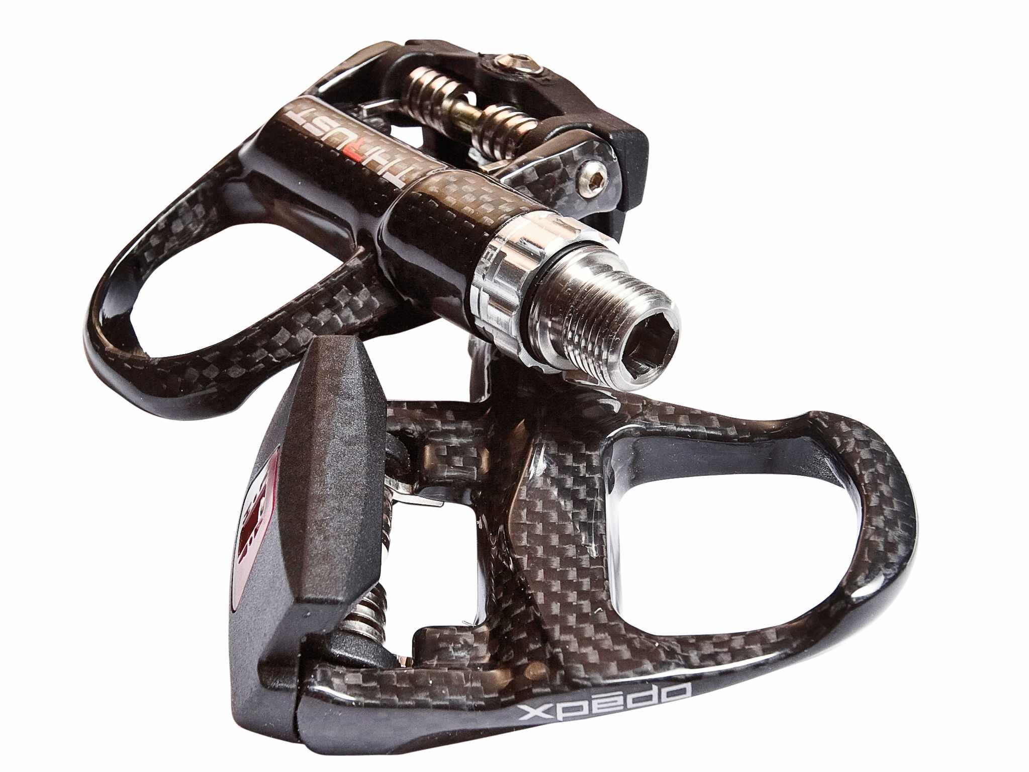 Xpedo Thrust C pedals
