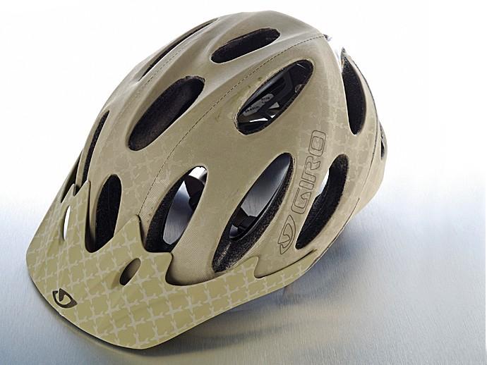Giro Xen helmet