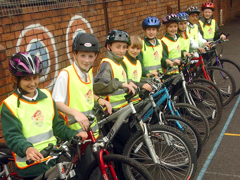 The BikeAbility scheme – the modern equivalent of the cycling proficiency test – could disappear if reported plans to axe Cycling England prove to be true