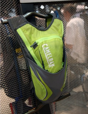 CamelBak's new Charge 240 pack is a lightweight, minimal option suitable for racing or shorter rides