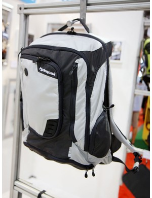 The Hydrapak Del Mar is aimed at commuters with a generous 21.25L of storage and a versatile rectangular shape