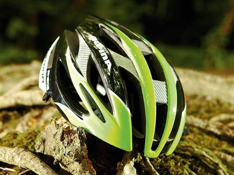Alpina Pheos Helmet