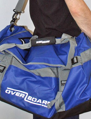 OverBoard 90L Adventure Duffel Bag