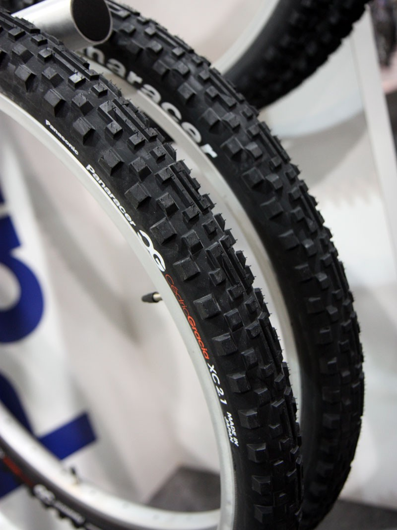Panaracer have added a 29x2.25in version of their versatile CG XC tyre for 2011