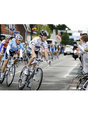 Mercedes-Benz Luxembourg have come on board as sponsors of Andy Schleck's Luxembourg Pro Cycling Project team