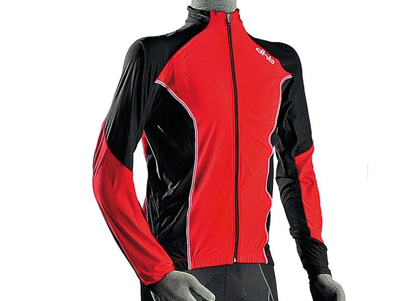 DHB Finchdean long sleeve jersey