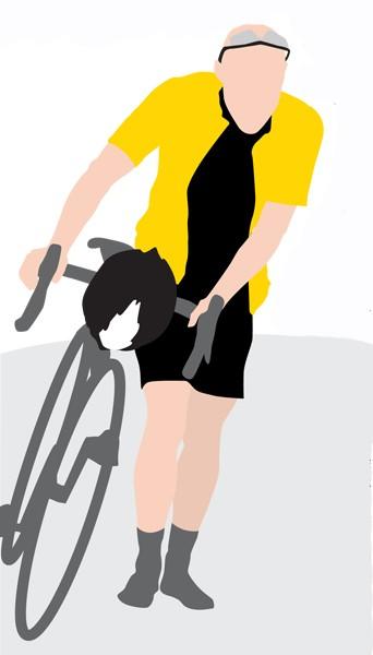 Don't avoid hills