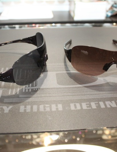 Oakley's new Misconduct women's sunglass