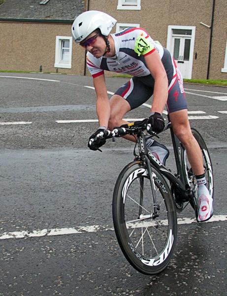 Alistair Robinson
