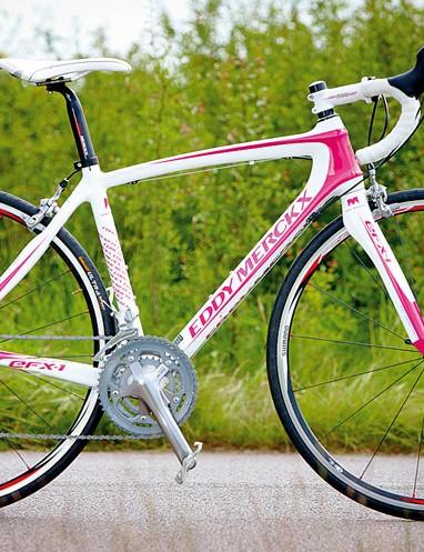 Merckx EFX-1