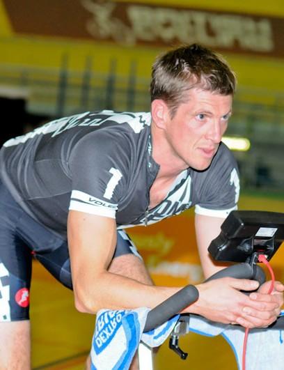Soreen world record attempt
