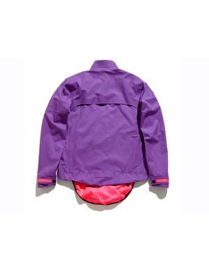 Rapha Paul Smith Rain Jacket