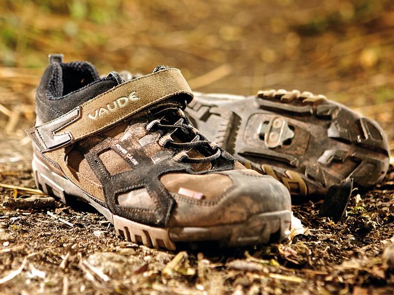 Vaude Ridge AM shoes