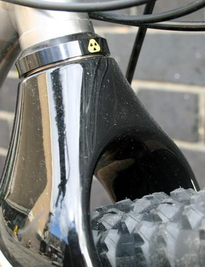 Ragley carbon fork