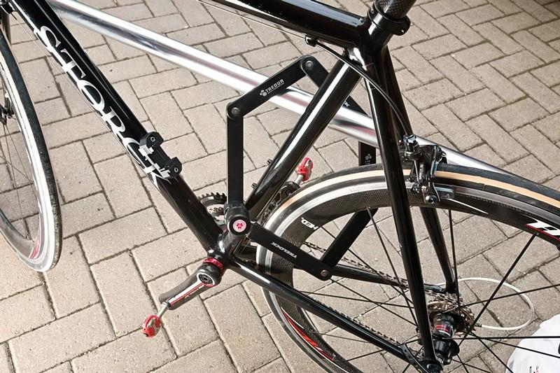 Trelock FS 300 lock